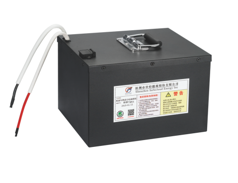 Lithium battery for electric motorcycle 48V30AH